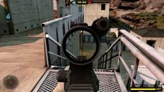 America's Army: Proving Grounds   Online HD Gameplay #1