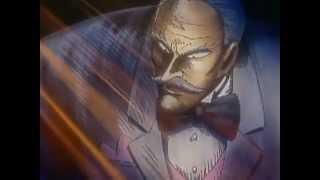 Lupin III All'inseguimento del tesoro di Harimao