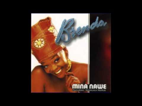 Brenda Fassie Uyang''Embarasa