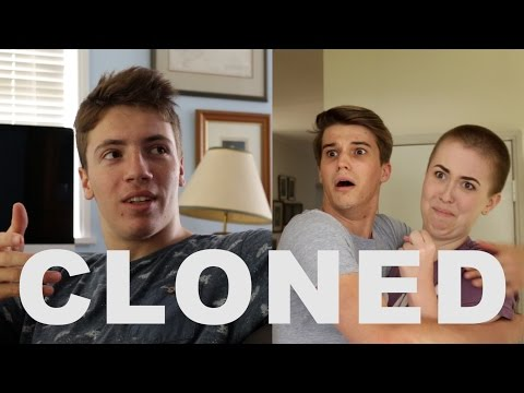 Cloned - SKETCH [with Henry Donald]