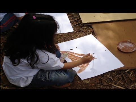Curso Ciências na Educação Infantil - Natureza e Sociedade
