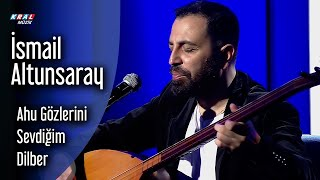 Taksim Trio & İsmail Altunsaray - Ahu Gözlerini Sevdiğim Dilber