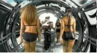 Busta Rhymes - What It Is (Feat. Kelis)