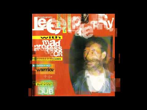 Lee Perry With Mad Professor - Dub Them Crazy