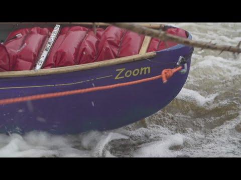 Whitewater Rescue Essentials: The Clip Trick