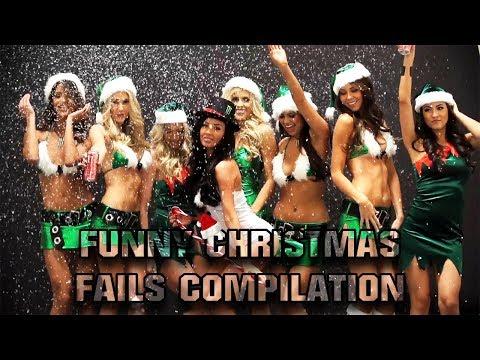 Funny Christmas Fails Compilation 2017 | Savage Christmas ☃❆