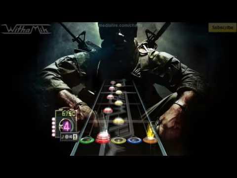 Guitar Hero 3 Elena Siegman - 115 100% FC! By Jakeypoops