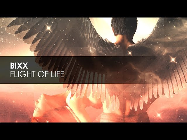 Bixx - Flight Of Life