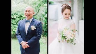 Publication Date: 2018-01-05 | Video Title: EVE + LEVI WEDDING / 關渡基督書院婚禮