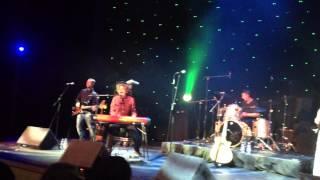 Toploader in Scarbados - Achilles Heel - 08/02/13