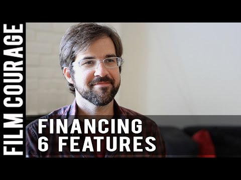 How I Financed My First Six Feature Films by Hunter Weeks