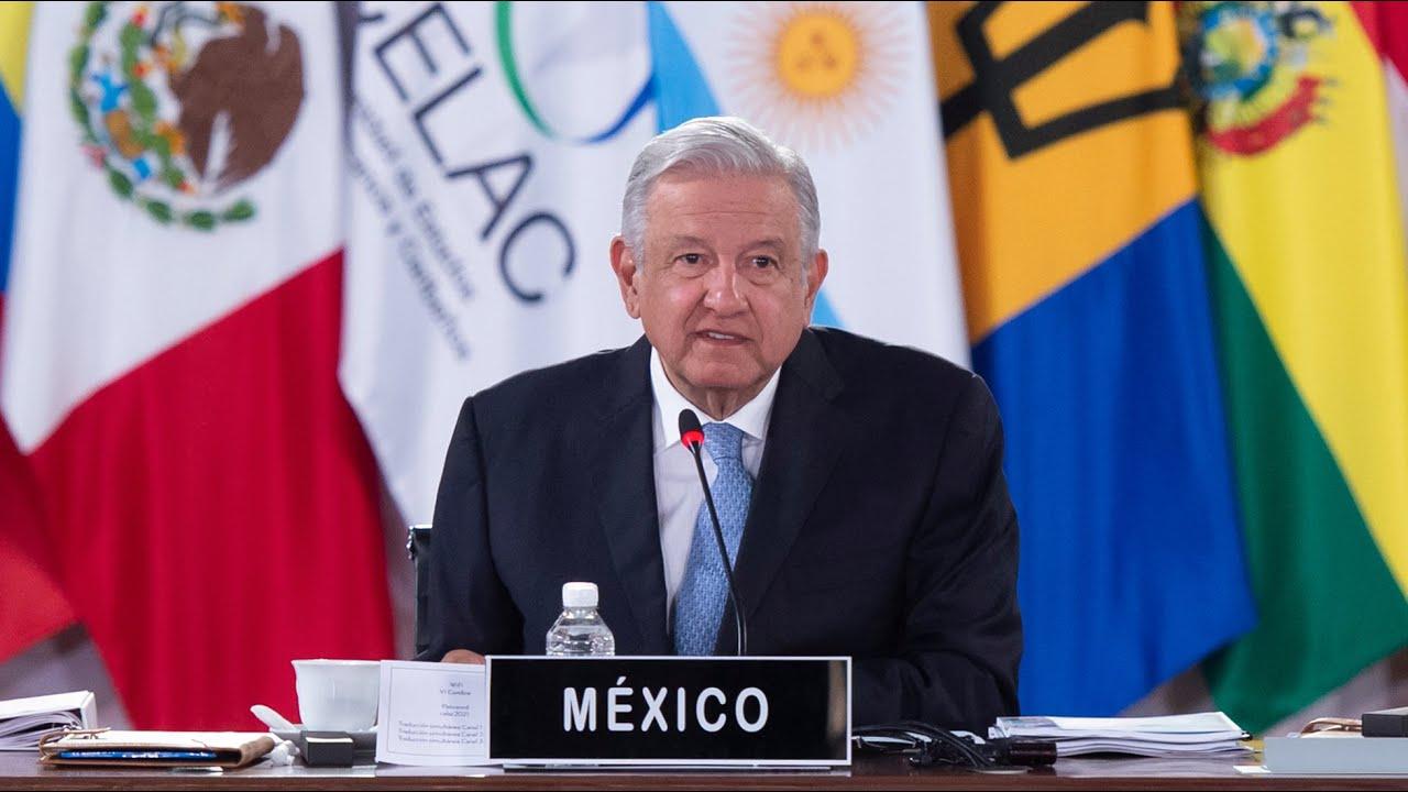Download Discurso presidente en VI Cumbre de la Comunidad de Estados Latinoamericanos y Caribeños (CELAC)