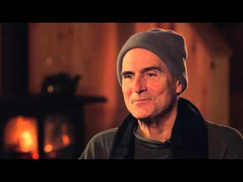 Auld Lang Syne - James Taylor at Christmas