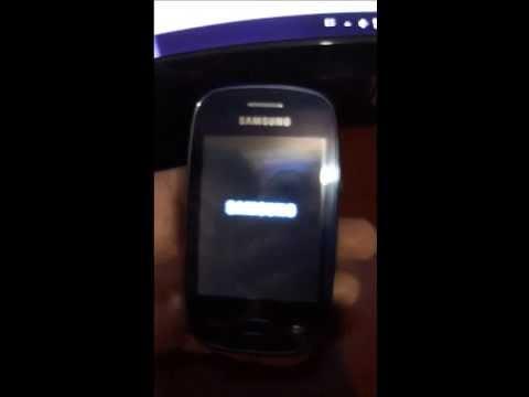 Samsung galaxy pocket neo GT S5310 quitar codigo patron seguridad bloqueo master reset hard reset