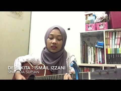 Demi Kita - ismail izzani (cover)