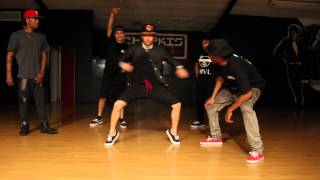Flosstradamus - Rollup (Baauer Remix) | Melvin Timtim | Guttah Holmes | Academy Of Swag | THE LAB