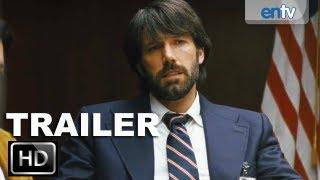 Argo Official Trailer [HD]: Ben Affleck, Bryan Cranston And John Goodman: ENTV