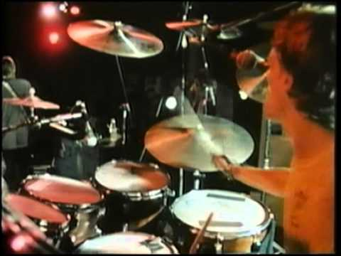 The Police - Can't Stand Losing You (live in Bombay '80)