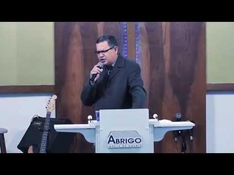Igreja Cristã Abrigo - Culto da Família - Vencendo o espírito da murmuração- Bp Elias Primo