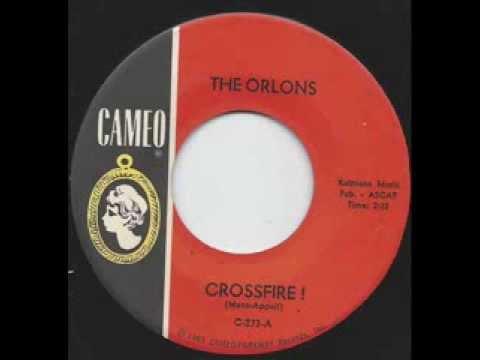 Crossfire - Orlons