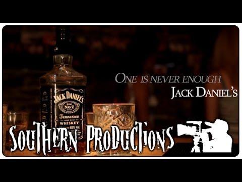 Jack Daniel's Commercial | TEI Marketing Ierapetra
