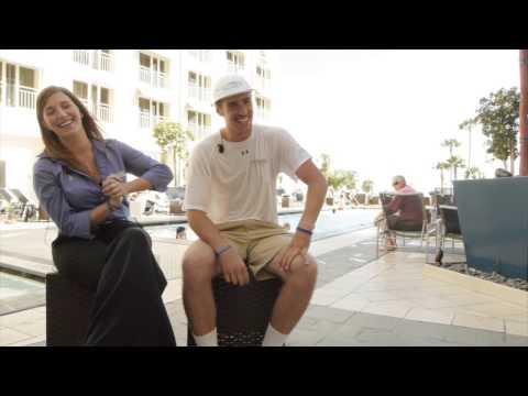 Meet the staff at Loews Santa Monica Beach Hotel