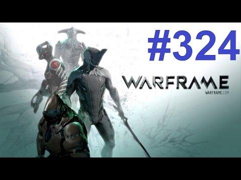 Warframe, Teil 324 - Infothek, Invasionen mit mehr Stuff - (deutsch/german) [HD/1080p]