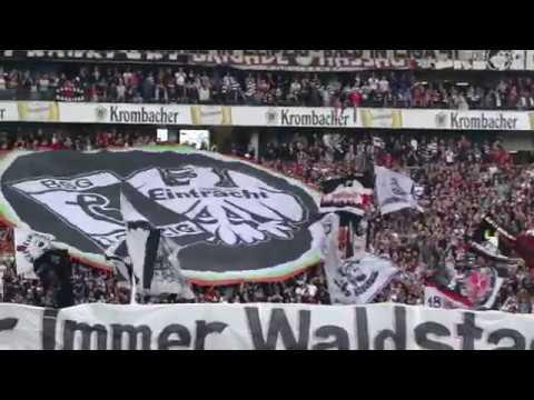 Eintracht Frankfurt - RB 20.05.2017