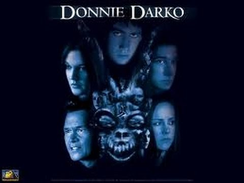 donnie darko movie review analysis youtube. Black Bedroom Furniture Sets. Home Design Ideas