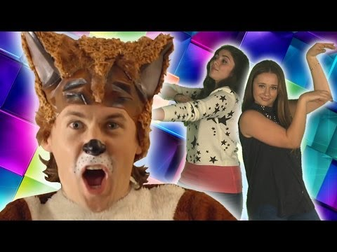 What Does the Fox Say & JUST DANCE 2014 Review!!