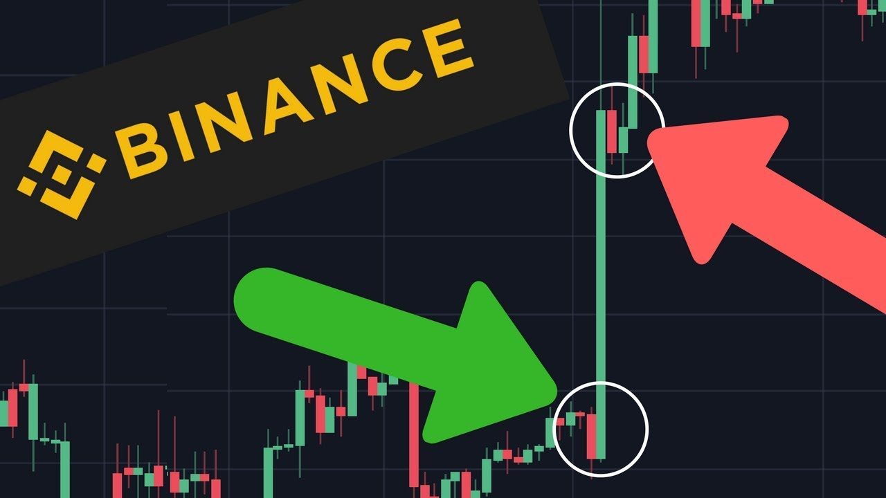 day trade cryptocurrency binance