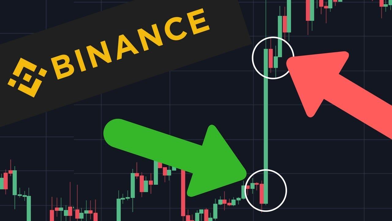 how to day trade crypto su binance