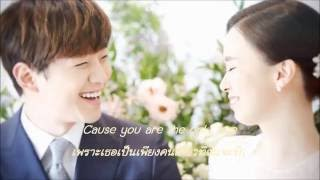 Junho cut from Junho's sister wedding ceremony (Eng lyrics and Thai sub)