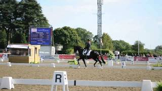 carl hester and uthopia grand prix championship bd nationals 2012
