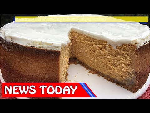 World News - Woman accused of poisoning look-alike with cheesecake