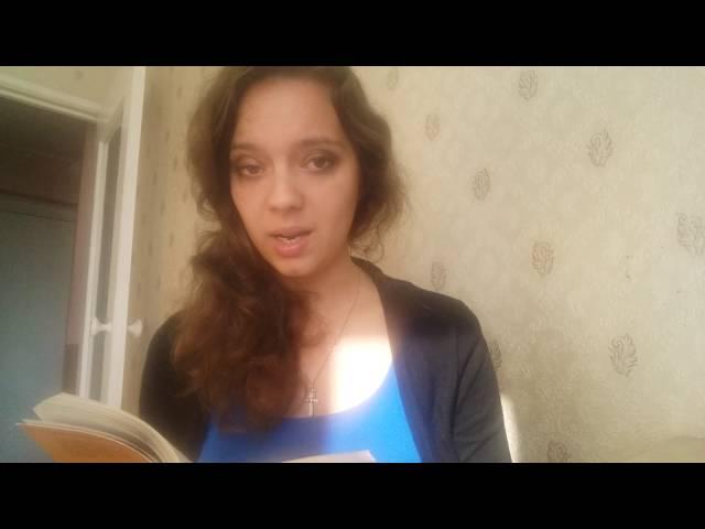 Изображение предпросмотра прочтения – ЭллаБерезина читает произведение «Холодная осень» И.А.Бунина