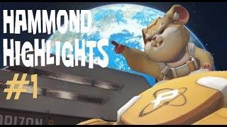 Hammond (Wrecking Ball) Highlights #1