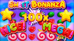 x299 win / Sweet Bonanza free spins compilation! #3