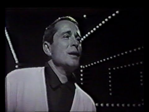 Perry Como Live - Moon River