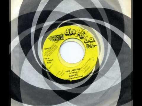 Roscoe - Dis 'n' Dat Records - 1976