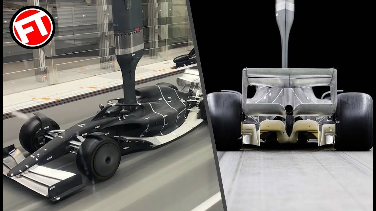 F1 2021 Tv