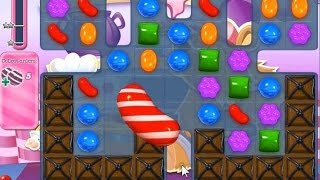 Candy Crush Saga Level 1325      NO BOOSTER