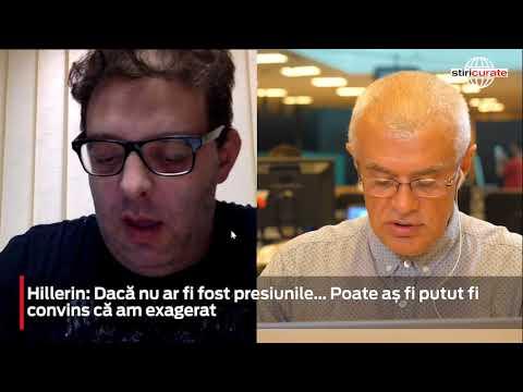 Patrick Andre De Hillerin, Jurnalist La Cațavencii: Nu Regret Publicarea Articolului