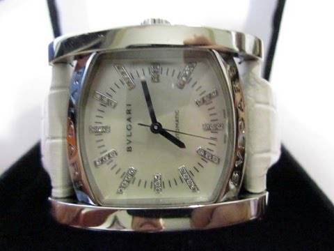 342e12ce9ef Video Reference Guide for Bulgari Assioma Quartz Movement   all other  components