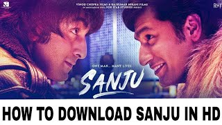 How to download 🔥   Sanju movie-480p, 720p    easy way to download any movie in android# u-torrent