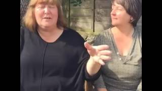 Emptying Cupboards, Autopsies And Nicola's Gone Ginger! | SwaggerAndSoul.com