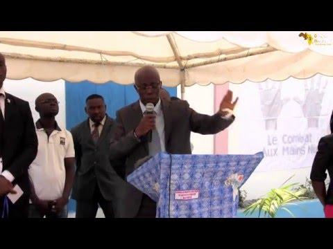 MEETING DU COJEP SAMEDI 16: Rentrée Politique