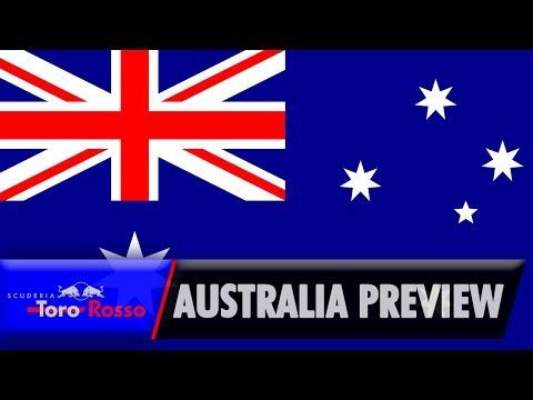 F1 2019: Australian Grand Prixview - Alex Albon