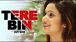 Tere Bin | Pawan Yadav, Miss Ada | J Preet | Latest Haryanvi Songs Haryanavi 2019 | Dream Records