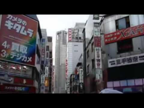 Cutremur de 9.0 in Japonia! VIDEO cum se cutremura cladirile de zeci de etaje